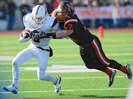 thanksgiving day football scores northampton beats catasauqua 40 26 in the annual thanksgiving day