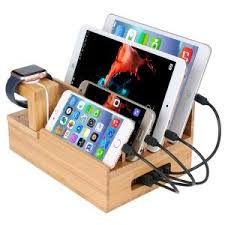 best charging station top 10 best usb charging stations in 2018 reviews