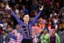 Watch Major Chionships The 5 Biggest U S Open - 5 things to know about olympic figure skater adam rippon time