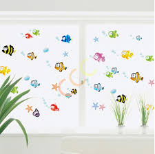 bedroom warehouse picture more detailed picture about cartoon cartoon removable big eye fish vinyl decal art home wall stickers room diy bedroom baby child