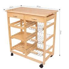 meuble de rangement cuisine a roulettes meuble de rangement cuisine en bois urbantrott com