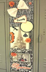 Locker Wallpaper Diy by Cute Locker Decorations Design Ideas U0026 Decors