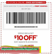 printable coupons 2017 jcpenney coupons