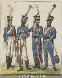 Armchair General Forums Hussars Uniform Page 3 Armchair General And Historynet U003e U003e The