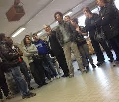bureau poste nanterre grève à la poste dans le 92