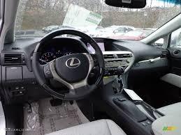 lexus rx 350 interior 2016 light gray ebony birds eye maple interior 2013 lexus rx 350 awd