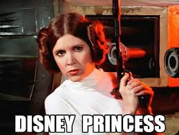 Princess Leia Meme - brace yourself nerds the disney lucas memes are here gamesbeat