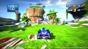 sonic sega all racing apk sonic sega all racing ps3 ps4 rpcs3 pc free