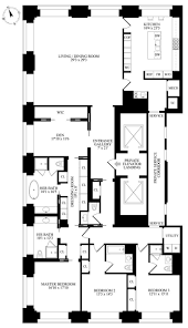 23 best floor plans images on pinterest penthouses apartment