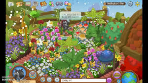Decorate A House Game by Decorating A Small House 4 Animal Jam Speed Dens Youtube