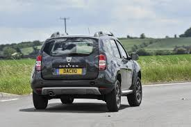 renault dacia 2016 updated renault dacia duster to be launched at goodwood festival