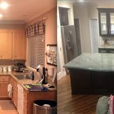 Homecraft Kitchen Cabinets  Refacing  Photos   Reviews - Kitchen cabinet refacing los angeles