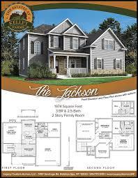legacy homes floor plans legacy custom homes the jackson