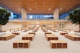apple michigan avenue chicago store opens as new flagship fortune