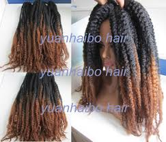 colors of marley hair find more hair weaves information about new arrival two toned