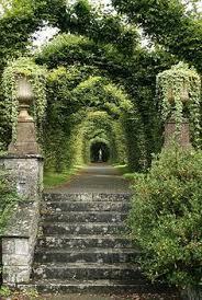 10 secret garden ideas secret gardens arches and garden arbor