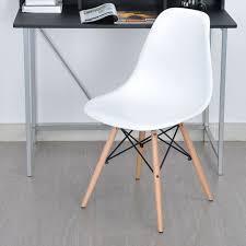 chaise nouveau aingoo nouveau style ensemble de 4 chaises multifonction salon