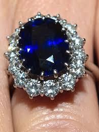 ring diana photos kate middleton debuts diana s engagement ring princess