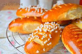 recette cuisine chignon petits pains au lait moelleux aux delices du palais