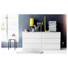 ikea malm drawers malm chest of 6 drawers white 160x78 cm ikea