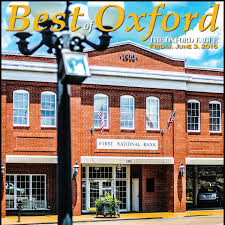 best of oxford 2016 by the oxford eagle issuu