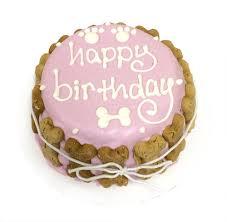 dog birthday cake bubba pink pomeranian birthday cake