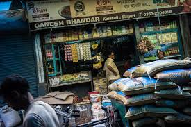 store in india amazon india to distribute via small traders in rajasthan
