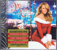 mariah carey merry christmas ii cd album discogs
