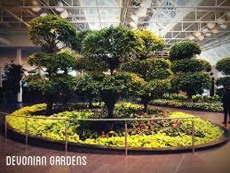 Botanical Gardens Calgary Devonian Gardens Reviews Calgary Alberta Skyscanner