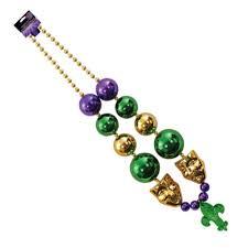 jumbo mardi gras fashion accessories