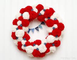 patriotic memorial day wreaths to make s world