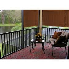 Roll Up Patio Blinds 8 best patio bamboo roll up blinds images on pinterest