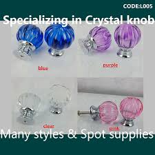 Red Glass Cabinet Knobs New Arrival Red Glass Cabinet Knobs Or Drawer Door Kitchen Handle