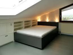jugendzimmer dachschräge dachausbau möbelbau wirth