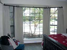 Hang Curtains From Ceiling Ceiling Mount Curtain Rod Image Gallery Of Prominent Shower