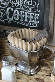 Coffee Cup Decoration Kitchen Best 25 Home Coffee Stations Ideas On Pinterest Coffee Corner