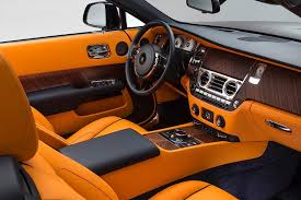 customized rolls royce interior 2017 rolls royce dawn review autoevolution