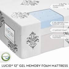 best memory foam mattress foundation reviews 2018