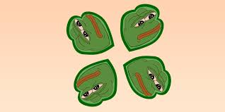 the story behind 4chan s pepe the frog meme