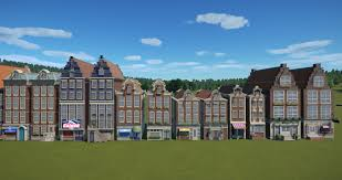 Row Houses by Dutch Row House And Country House Collection Album On Imgur