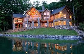 floor plans for lakefront homes lakefront home plans with walkout basement awesome waterfront open