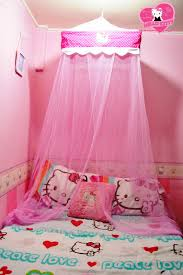 Hello Kitty Bedroom Set Twin Hello Kitty Bedroom Idea Interior Decorating And Home Design Ideas