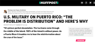 bombshell dems teamsters order puerto rican stand down to