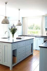 kitchen cabinets buxton blue kitchen cabinets white appliances
