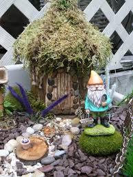 Outdoor Fairy Garden Ideas by Ally U0027s Enchanted Fairy Garden Ally U0027s Enchanted Fairy Garden