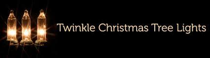 twinkle lights twinkle lights