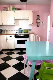 Painted Wooden Kitchen Cabinets Painting Wood Kitchen Cabinets Red Advice For Your Home Decoration