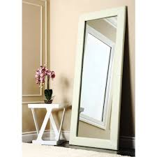 What Is Home Decoration by Furniture Antwerp Leaner Mirror With Cool Chair And Grey Wall For