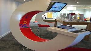 100 ideas google office in world on vouum com