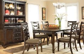 Dining Room Sets Ashley Dining Room Table Set Dining Room Tables Round Fabulous Dining